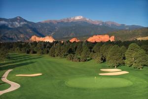 Garden of the Gods Club and Resort (21 of 45)