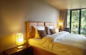 Hotel The Neufchatel - Saint-Gilles