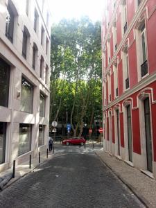 Lisbon City Center Baixa, Appartamenti  Lisbona - big - 6