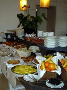 Hotel Fiera Milano, Отели  Ро - big - 23