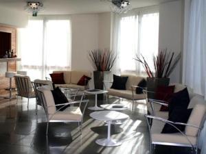 Hotel Fiera Milano, Отели  Ро - big - 24