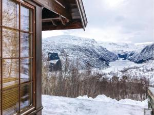 Five-Bedroom Holiday Home in Roldal