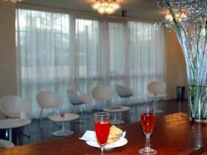 Hotel Fiera Milano, Hotels  Rho - big - 15
