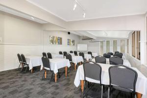 Econo Lodge Toowoomba Motel & Events Centre, Hotel  Toowoomba - big - 8