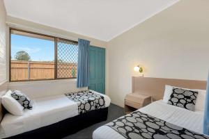 Econo Lodge Toowoomba Motel & Events Centre, Hotel  Toowoomba - big - 15