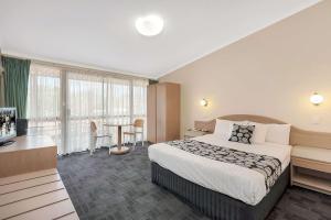 Econo Lodge Toowoomba Motel & Events Centre, Hotel  Toowoomba - big - 2