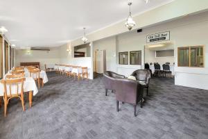 Econo Lodge Toowoomba Motel & Events Centre, Hotel  Toowoomba - big - 5