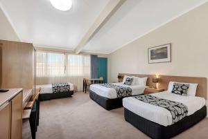 Econo Lodge Toowoomba Motel & Events Centre, Hotel  Toowoomba - big - 3