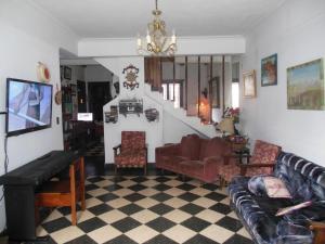 Puerto Nómade Hostel Internacional, Ostelli  Mar del Plata - big - 12