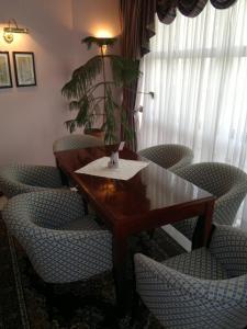 Bellevue Hotel and Resort, Hotels  Bardejov - big - 46