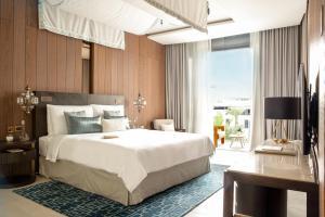 Jumeirah at Saadiyat Island Resort (11 of 33)