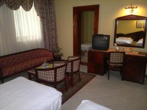 Bellevue Hotel and Resort, Hotels  Bardejov - big - 2