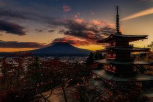 Daikokuya Mt.Fuji, Penzióny  Fujiyoshida - big - 42