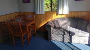 Hobart Cabins & Cottages, Penziony  Hobart - big - 26