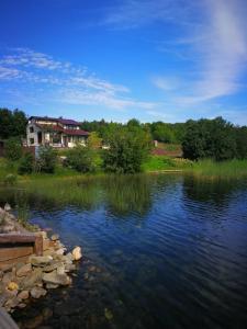 Dom Luks u Mostov - Tivdiya