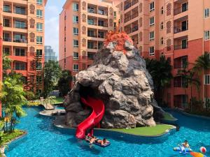 Seven sea condo resort - Ban Bang O