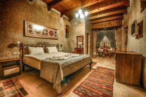 Отель Blue Moon Cave Hotel, Гереме
