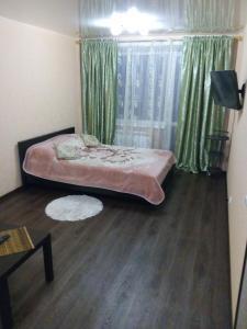 Квартира на улице Радиальная - Vyborkovo