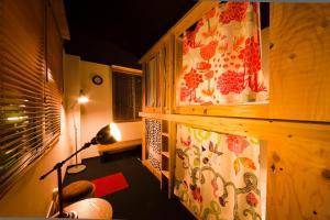 Auberges de jeunesse - Auberge Hakata Gofukumachi Takataniya