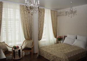 Мини-отель У Театра, Москва