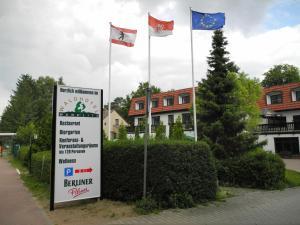 Waldhotel Wandlitz - Kolonie Bernau Süd