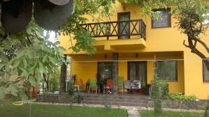 Pensiunea Elena, Vendégházak  Aknavásár - big - 71
