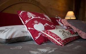 B&B Solder Chalet Dolomiti, Bed and breakfasts  Sappada - big - 23