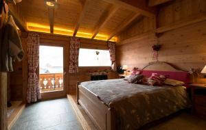 B&B Solder Chalet Dolomiti, Bed and breakfasts  Sappada - big - 25