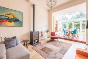 Luxury Familyhouse for 6 persons - Aerdenhout