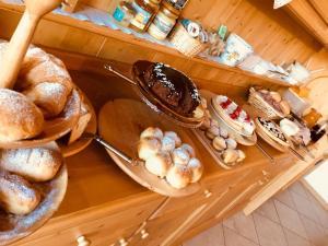 B&B Solder Chalet Dolomiti, Bed and breakfasts  Sappada - big - 17