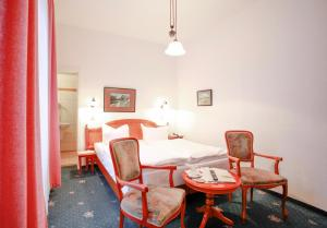Hotel Stranddistel Rügen - Göhren