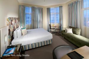 Best Western Plus Hotel Stellar - Sydney