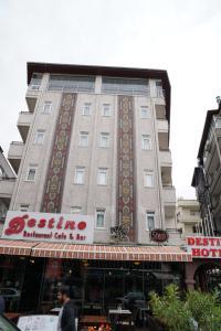 Destino Hotel, 7400 Alanya