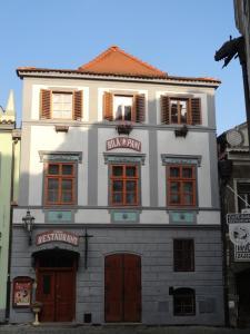 Ubytování u BÍLÉ PANÍ, Bed and breakfasts - Český Krumlov