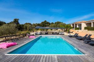 Location gîte, chambres d'hotes l'Albitru dans le département Corse du Sud 2a
