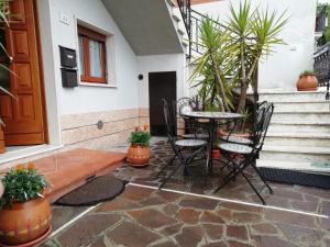 Appartamento Cavernano - AbcAlberghi.com