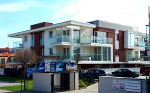 Apartament prywatny w BalticClif