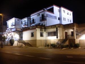Hotel Puerta Nazarí, Hotel  Órgiva - big - 49