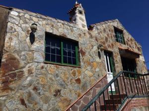 Casa Arrantzale, El Cercado