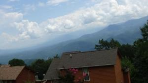 6106 Smoky Mountain Dreams Condo - Townsend