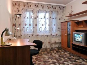 Home on kommunisticheskaya 22 - Aleksandrovka