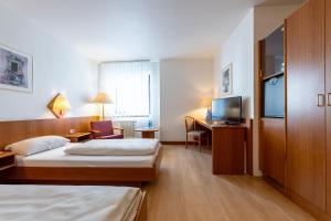 Trip Inn Hotel Frankfurt Airport Rüsselsheim