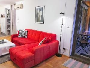 Apartment Radius - Zagreb