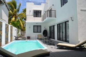Sun Villa Mont Choisy Apartmen..