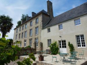 Location gîte, chambres d'hotes Manoir De Savigny dans le département Manche 50