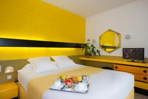 Hôtel Urbain V, Hotels  Mende - big - 1
