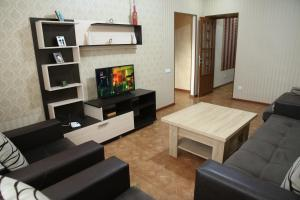 . Family apartments - Garegin Nzhdeh Avenue