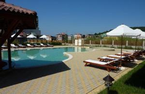 obrázek - Apartments Primorsko