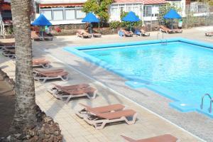 Chaparall Apartment, Las Galletas-Costa del Silencio - Tenerife