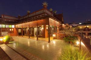 The House of MG, Hotels  Ahmedabad - big - 56